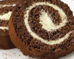 Chocolate and Buttercream Swiss Roll recipe by Ocado. Simple Chocolate Swiss Roll Recipe. Serves 8. Find more great Cake recipes at Kitchen Goddess.