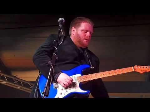 """Girl From The North Country"" - Danny Bryant - 2014 Cleethorpes Blues Festival - 22/06/2014 - YouTube"