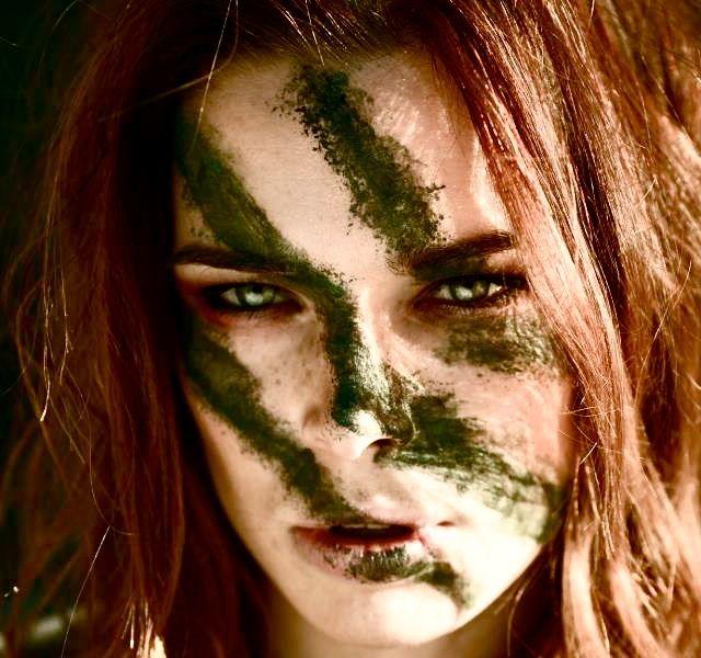 Celtic Female Warriors   Celtic warrior woman, Fierce   Beauty of the Celtic World