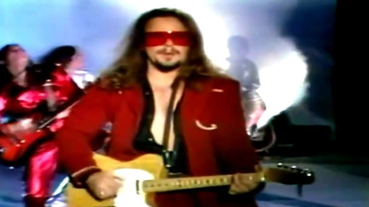 Rocky Burnette ♫ Tired of Toein' the Line Ⓞ The Son of Rock and Roll【1980】