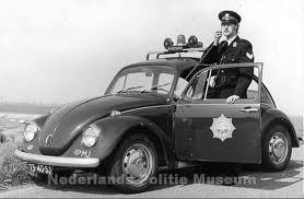 Stop, politie