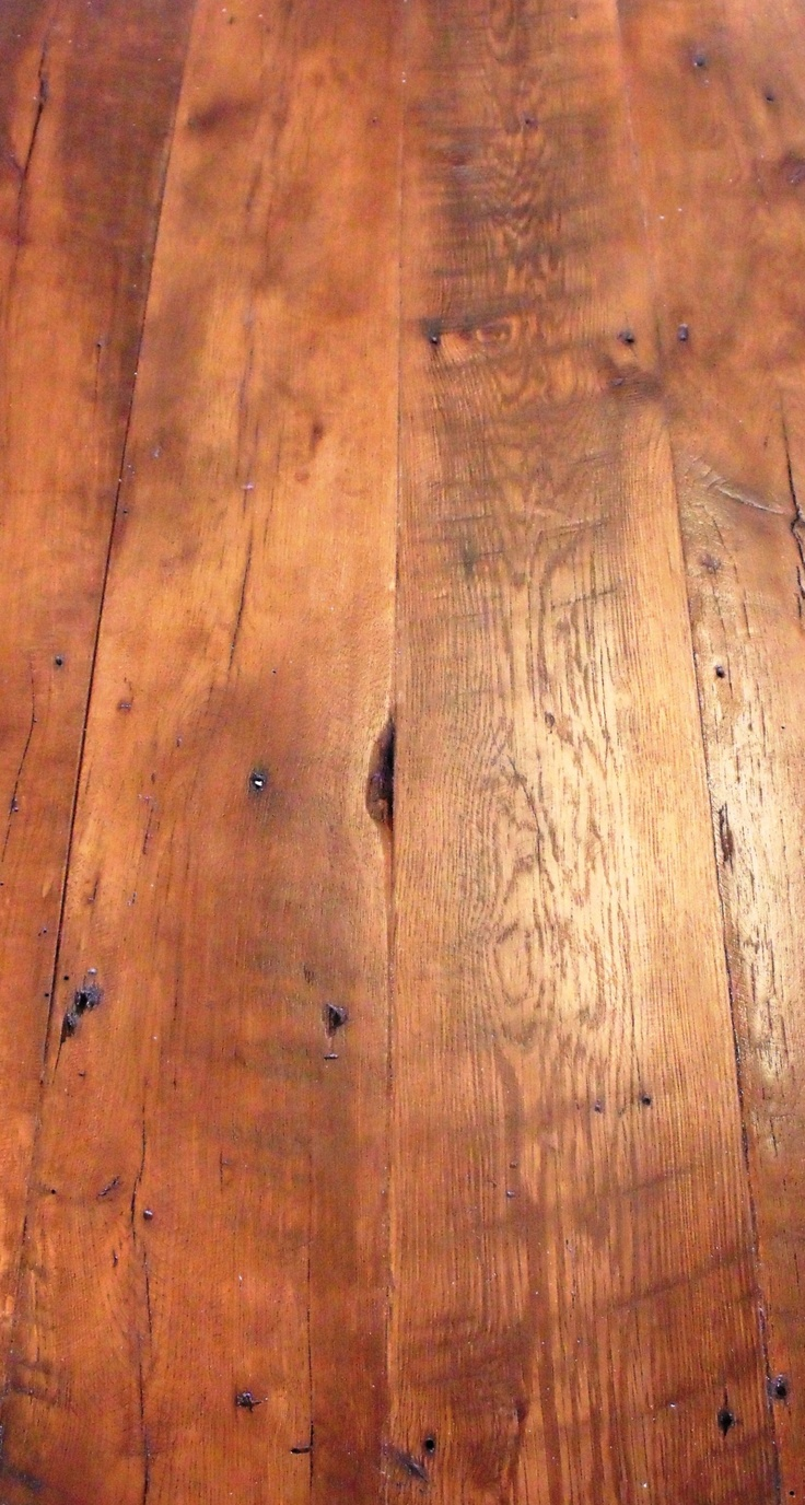 Best 25+ Reclaimed wood floors ideas on Pinterest