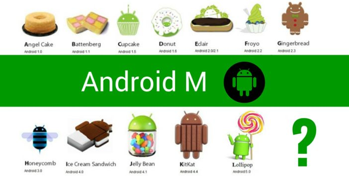 New-Android-M