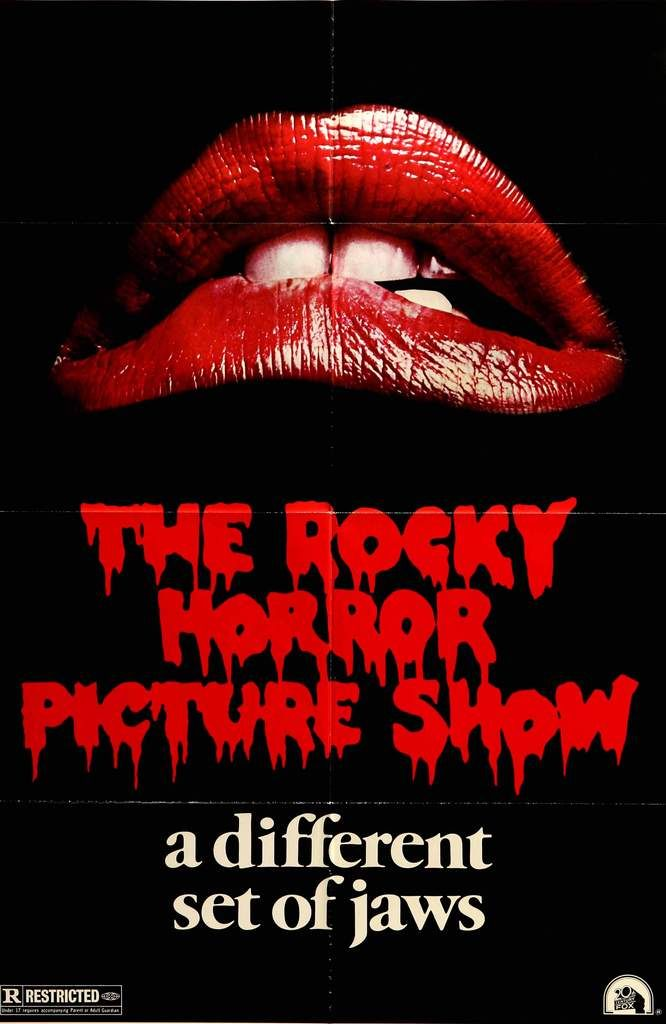 Rocky Horror Picture Show 1975 Movies Rocky Horror Picture