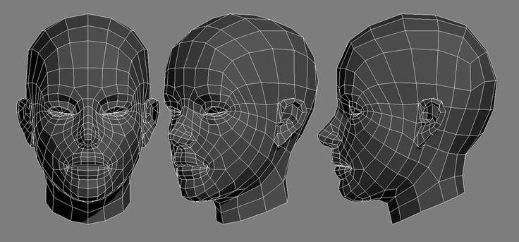 Agent Face Wires 2 by HazardousArts.deviantart.com on @deviantART