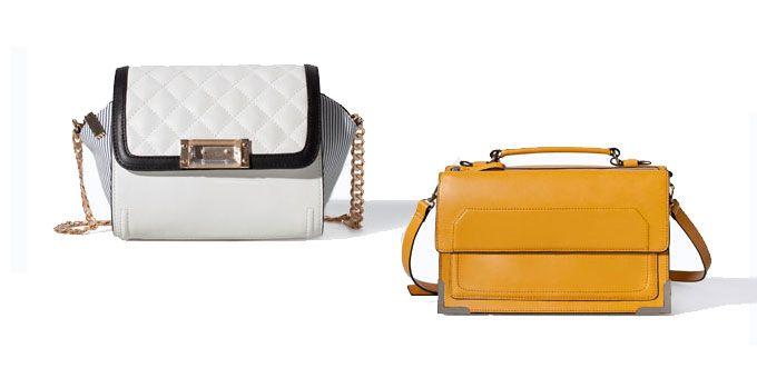 Dagli stili tradizionali e dai particolari futuristi, Zara riesce sempre ad accontentare svariati target femminili, contrastando forme e colori.