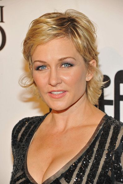 Amy Carlson Photo - 27th Annual Great Sports Legends Dinner To Benefit The Buoniconti Fund To Cure Paralysis - Arrivals