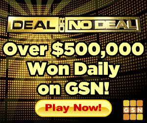 Freebies, Free Samples and Free Stuff: Deal or No Deal #8908