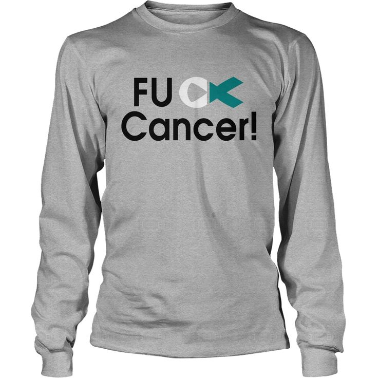 Hate Cancer Cervical Cancer Awareness Shirt #gift #ideas #Popular #Everything #Videos #Shop #Animals #pets #Architecture #Art #Cars #motorcycles #Celebrities #DIY #crafts #Design #Education #Entertainment #Food #drink #Gardening #Geek #Hair #beauty #Healt
