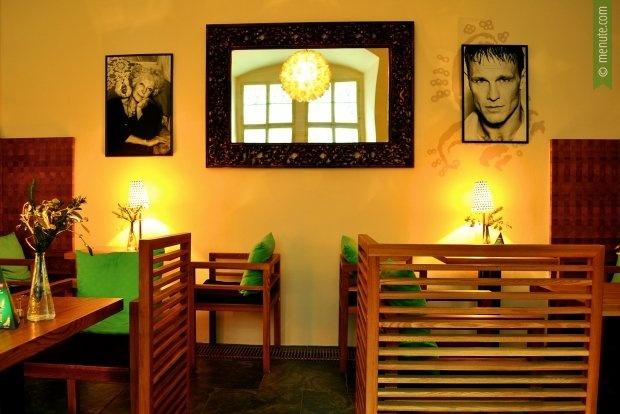 Restaurant Campanulla