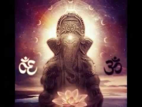 Mantra para o Sucesso Ganapati Instituto Espiritual Xamânico Céu Rainha do Mar Ganapati mantra são conhecidos para remover todos os obstáculos e traz o suces...