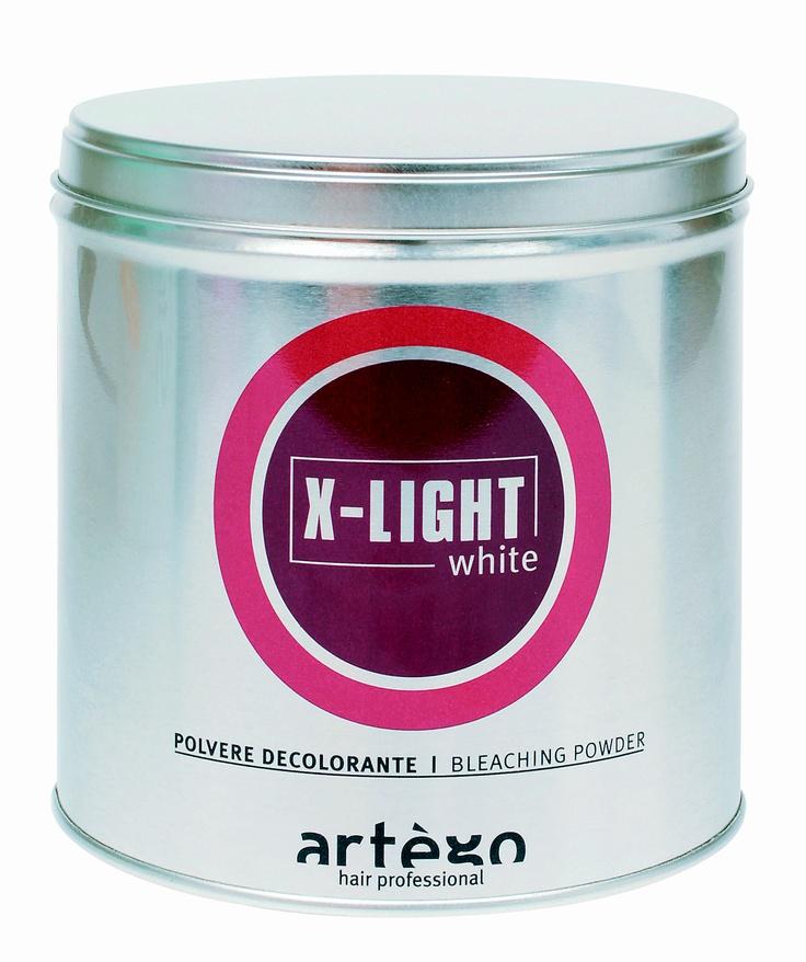 Artègo X Light Fast-acting Bleach Powder