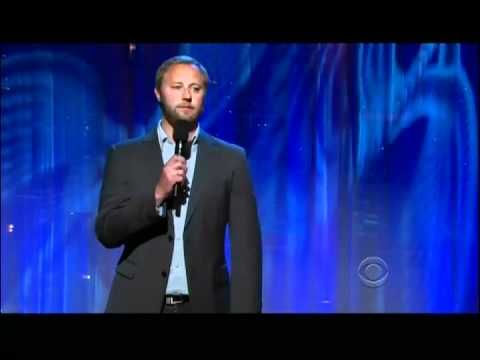 Rory Scovel thinks Batman should be a little more polite.
