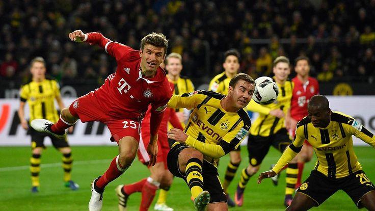 Leipzig führt Bundesliga-Tabelle an: BVB jagt die Bayern von der Spitze