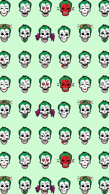 80 crazy and amazing tattoo designs for men and women desiznworld - The Joker Phone Wallpapers Bucky Jokers Harley Quinn Dc Comics Superheroes Notebooks Batman
