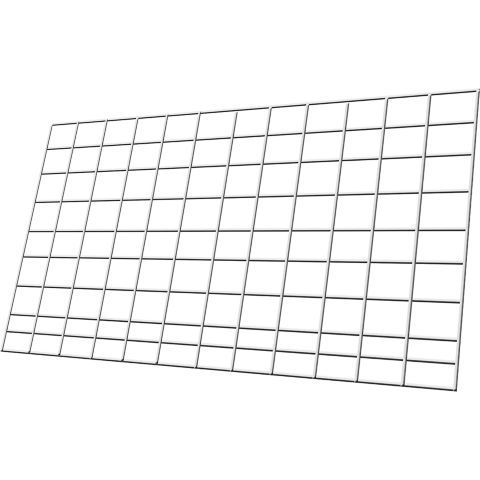 Ok Brand Handy Panel 8 Ft L X 50 In H Tractor Supply