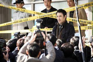 Exclusive: The Ryangchen Murders mengisahkan tentang seorang jurnalis
