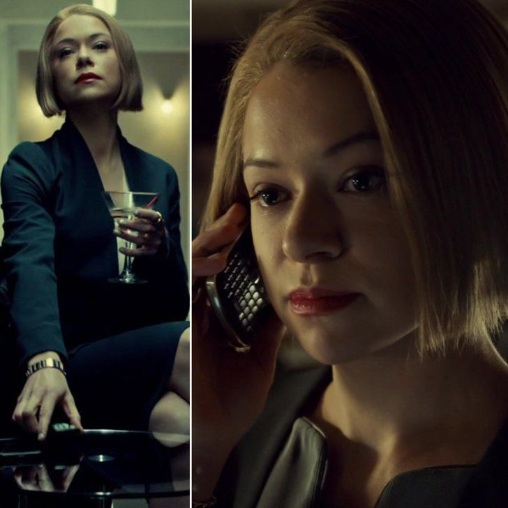 Pin for Later: The TV Fanatic's Halloween Guide: How to Dress as Your Favorite Character Rachel Duncan From Orphan Black
