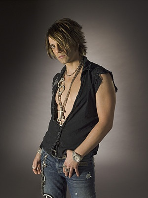Criss Angel Mindfreak...HOT!