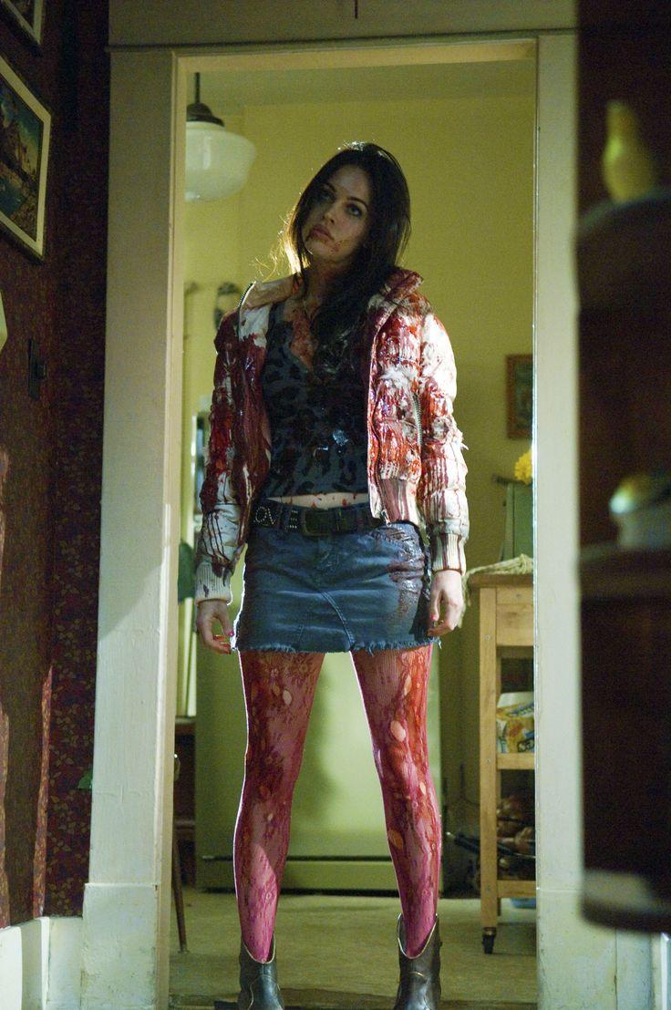 "megan fox jennifer's body   Megan Fox and Amanda Seyfried ""Jennifer's Body"" Promo Stills ..."