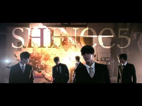 SHINee's New MV of 'Get The Treasure' Release for Japan Fans becomes a H...