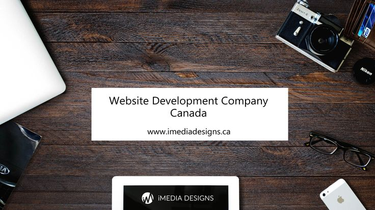 iMedia Design is a full service website development agency in Canada dedicated to increasing your visibility through development, design, internet marketing and social media. If you would like more information on Website Development you can contact to iMedia Designs.