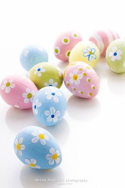 #Easter eggs