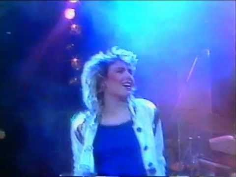 Kim Wilde - Suburbs of Moscow - Thommys Popshow - 1984