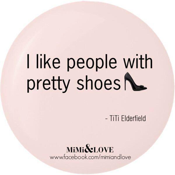 Twitter / mimiandlove: I do !!!!! #prettyshoes ...