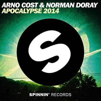 Trovato Apocalypse 2014 di Arno Cost & Norman Doray con Shazam, ascolta: http://www.shazam.com/discover/track/116160005