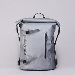 Patagonia Stormfront® Roll Top Back Pack Feather Grey