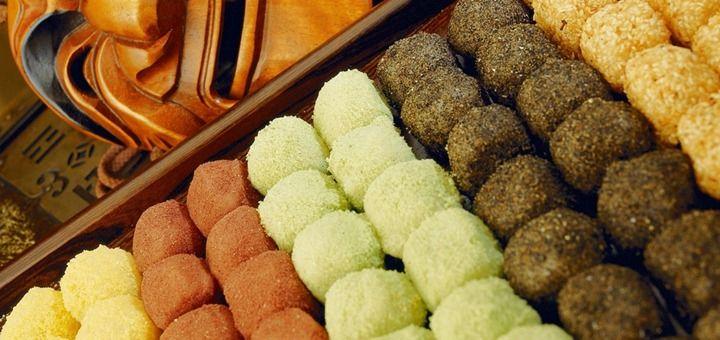 7 Kue Beras Khas Korea yang enak-enak banget! Kamu udah cicip yg mana aja?