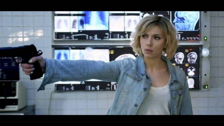 @@ Lucy Streaming Film en Entier VF Gratuit