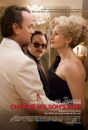 Charlie Wilson's War (2007) Poster