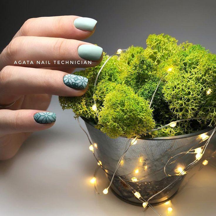 Mejores 25 imágenes de ReformA | Winter Nail Design en Pinterest ...