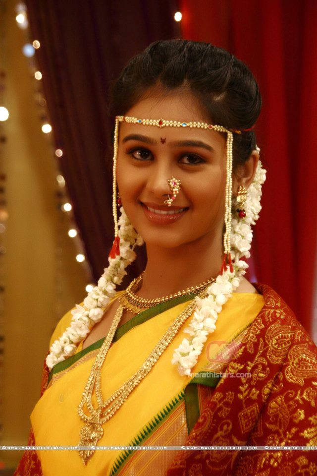 241 Best Images About ♡marathi Mulgi Culture Weddings♡ On