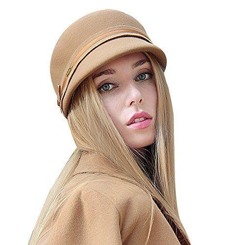 セダンカセサ(sedancasesa)  レデイースフェルトキャスケット ジョッキー帽 馬術帽 リボン飾り 無地 ... https://www.amazon.co.jp/dp/B01KSTA9K8/ref=cm_sw_r_pi_dp_x_4Z7TybFQ3BJ3N