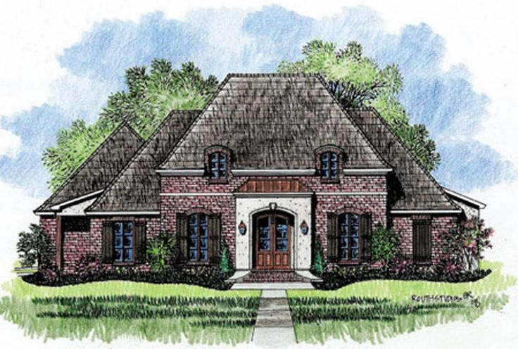1000 Ideas About Acadian Homes On Pinterest Acadian