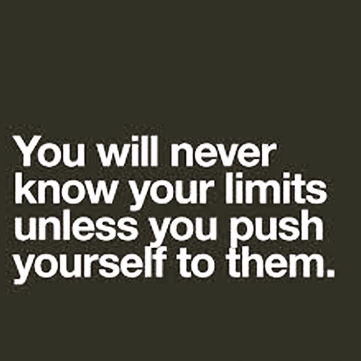 """""""You will never know your limits unless you push yourself to them."""" #SundayRunday advice - wear compression socks to push your limits without the pain. Get the details at www.BrightLifeGo.com"""