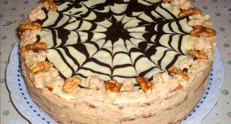 Eszterházy torta recept (házias) | APRÓSÉF.HU - receptek képekkel
