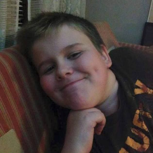 Daniel Joseph Fitzpatrick was just a few weeks shy of his 14th birthdaywhen he took his own life. His 17-year-old sister, Kristen, found him on August 11, hanged with his own belt. His parents, Ma…