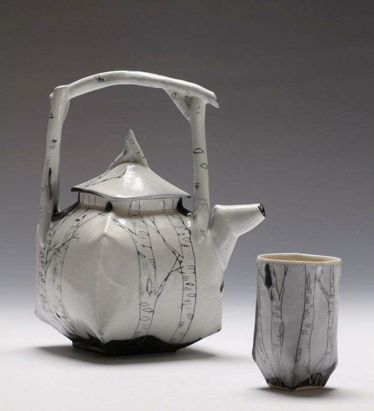 10 best Bob Hasselle Pottery - ACR images on Pinterest
