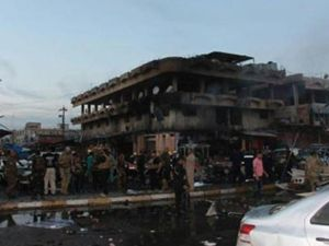 IŞİD, askeri üniforma giyerek saldırdı: En az 35 ölü