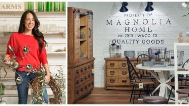 Joanna Gaines' first home furniture collection ia more beautiful than you ever imagined...Magnolia Home Furnishings in partnership with Standard Furniture Corp at Int'l Home Furnishings Market in High Point, North Carolina. Her design style & enthusiasm for creating a lifestyle that promotes home & family. The line is broken down into Primitive, Industrial, Boho, French Inspired, Farm & Traditional genres to satisfy different buyers' styles.