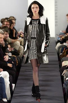cycling apparel gear Diane von Furstenberg Fall   Ready to Wear Collection Photos  Vogue