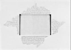 """Interesting review on Boetti's show at #MOMA by Joe Pagetta - Nashville Public TV """"The Inefficiency Aesthetic"""" Image: Clessidra, cerniera e vice versa (Hourglass, Hinge and Vice Versa). 1981 Pencil on..."""