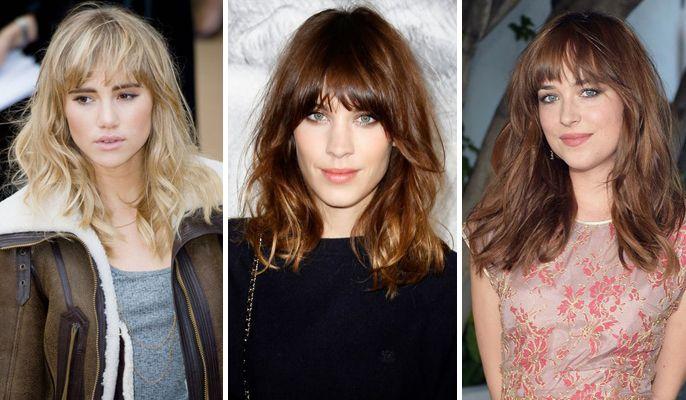 Taglio di capelli medio scalato non facilissimo da portare e dal piglio punk-rock, lo swag è destinato ad essere tra le tendenze top della moda capelli 2017.