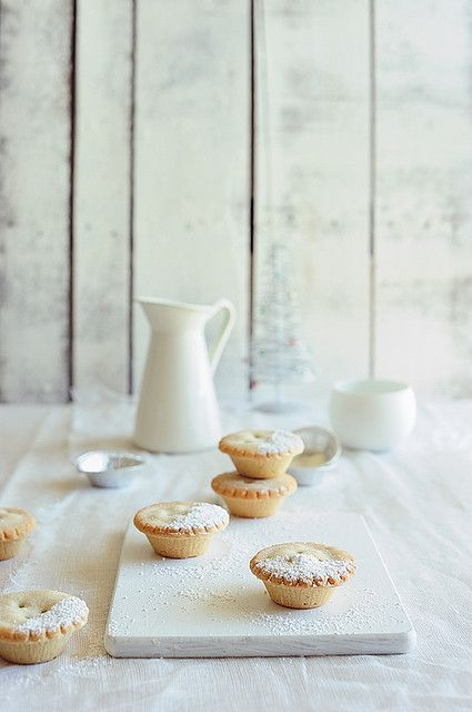xmas pies by Souvlaki For The Soul on flickr