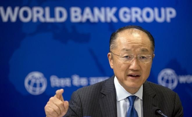 Covesia.com - Jim Yong Kim kembali diangkat menjadi presiden bank pembangunan multilateral itu untuk masa jabatan lima tahun kedua setelah memperoleh suara...