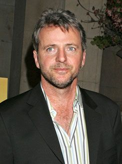 Aidan Quinn is taking over Linus Roache, who played the role in the original pilot. Description from buddytv.com. I searched for this on bing.com/images